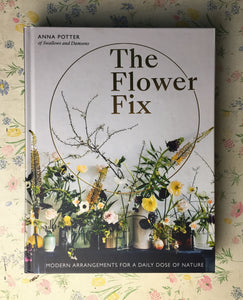 The Flower Fix - Flùr