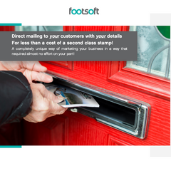 Footsoft Customer Mailing