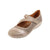 Tammy Ladies Wide Fit Shoe E+