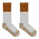 Carhartt Boys Cold Weather Boot Socks - Made in the USA