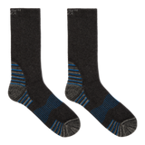 Carhartt Mens Cold Weather Force Crew Socks 2 Pair thumbnail