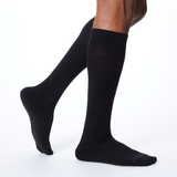 Dr. Scholl's Men's Work Compression Over The Calf Socks 3 Pair