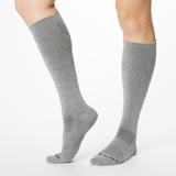 Dr. Scholl's Men's Work Compression Over The Calf Socks 3 Pair thumbnail