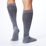 Dr. Scholl's Men's Over the Calf Compression Socks