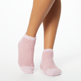 Dr. Scholl's Women's Spa Low Cut Gripper Socks 2 Pair