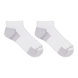 Dr. Scholl's Women's American Lifestyle Blister Guard Low Cut Socks 2 Pair thumbnail