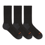 Merrell Repreve Cushioned Hiker Crew Socks 3 Pair