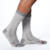 Merrell Wool Blend Heavyweight Hiker Crew Socks thumbnail
