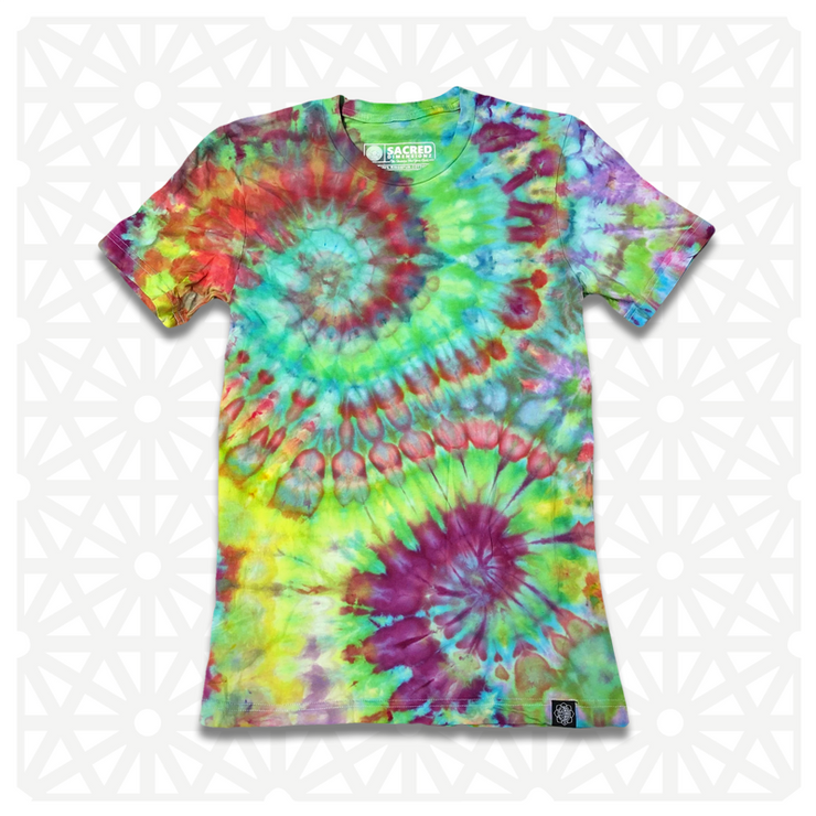 Custom SD Tie Dye - Small