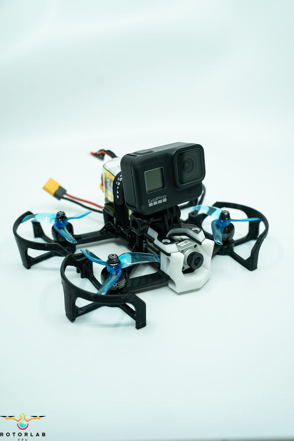 Ethix Cinerat - Caddx Nebula Micro HD Digital - 6S- 2800 KV- BNF