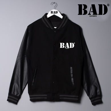 BAD Athletics Apparel Brand London Designer Street wear Fitness Sports Athletics Fashion