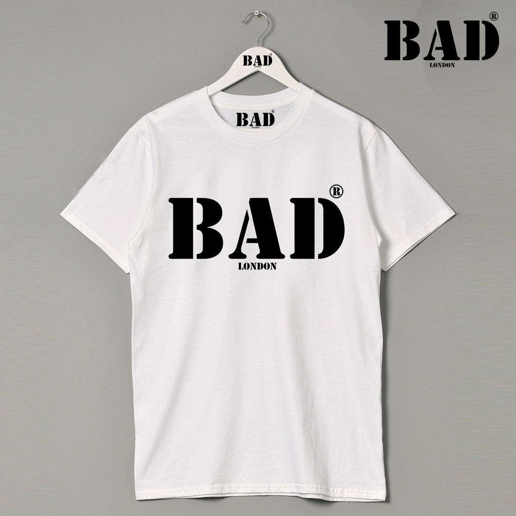 BAD Athletics Apparel London Designer Couture Premium T Shirt
