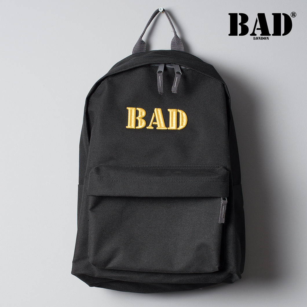 BAD LONDON Backpack Designer Couture Athletics Brand