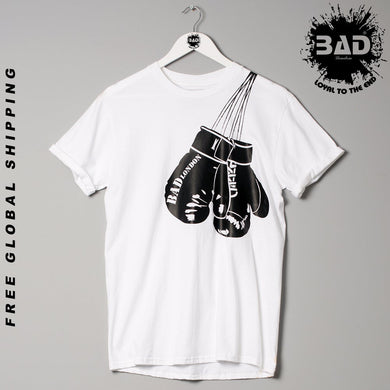 BAD Boxing Apparel London Designer Couture Premium T Shirt