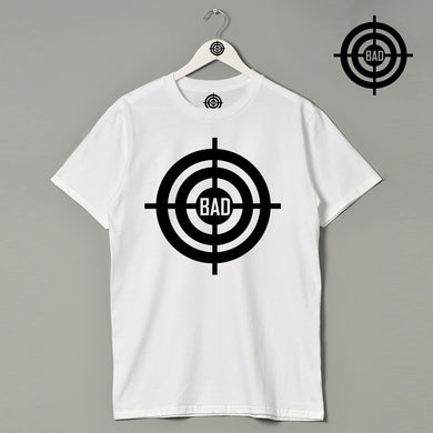 BAD Apparel London Gun club Designer Couture Premium T Shirt
