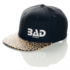 BAD Couture London Apparel Designer fashion Snapback Hat