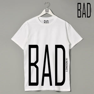 BAD Couture Collection London Designer Premium T Shirt