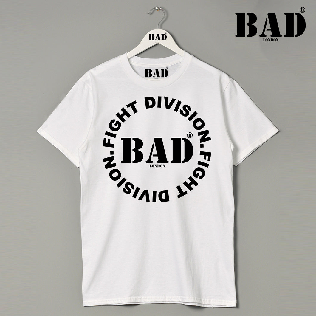 BAD Fight Division  Apparel London Designer Couture Premium T Shirt