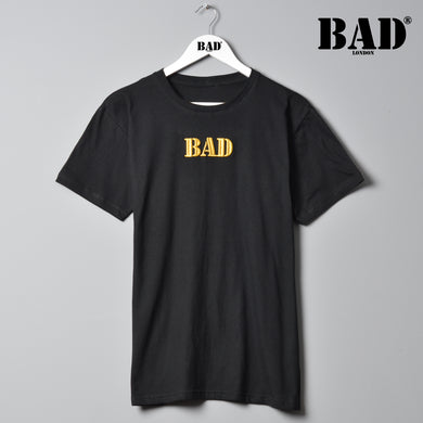 BAD LONDON Athletics Clothing Designer Couture Premium T Shirt