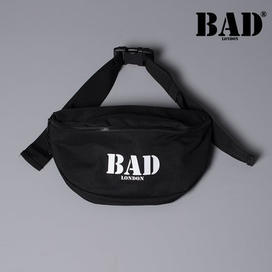 BAD Couture Collection London Designer Fashion Lifestyle Brand Waist Bag