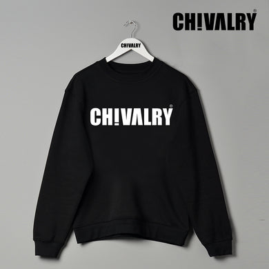 Chivalry Clothing Sports Fitness Athletics Designer Couture Fashion Sweatshirt