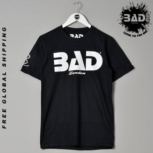 BAD LONDON Apparel Designer Couture Premium T Shirt