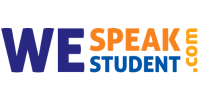 We Speak Student