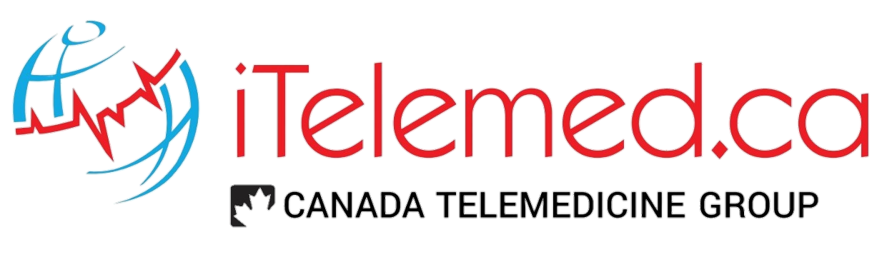 iTelemed.ca Dr. Keith Thompson