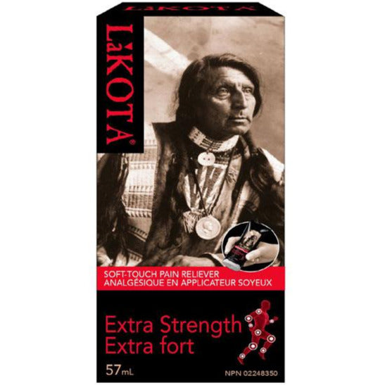 Lakota Extra Strength Joint Care Topical Soft Touch