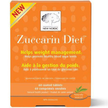 New Nordic Zuccarin Diet with Mulberry