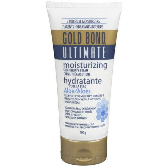 Gold Bond Skin Therapy Moisturizing Cream