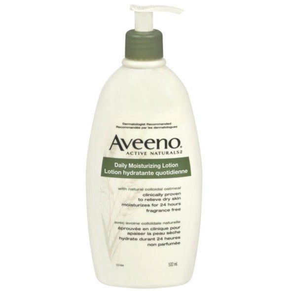 Aveeno Skin Relief Moisturizing Lotion - Fragrance Free