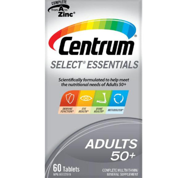 Centrum Select Essentials