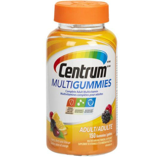 Centrum MultiGummies