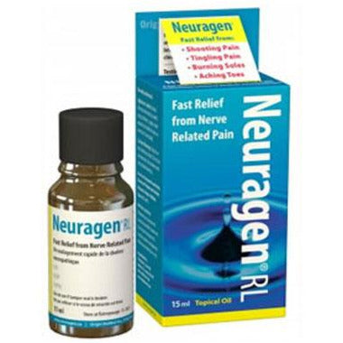 Neuragen Topical Treatment for Nerve Pain