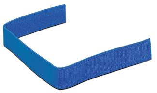 Tourniquet Velcro Blue 1X14In Adult