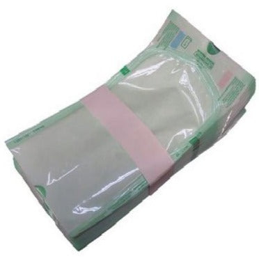 Bx/200 Pouch Autoclave Self-Seal 12 X 18 In