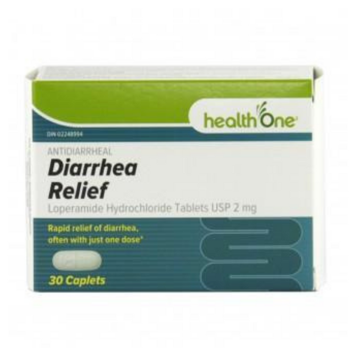 Health ONE Diarrhea Relief