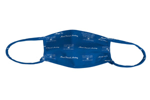 Mt Pleasant Academy Adjustable Face Mask