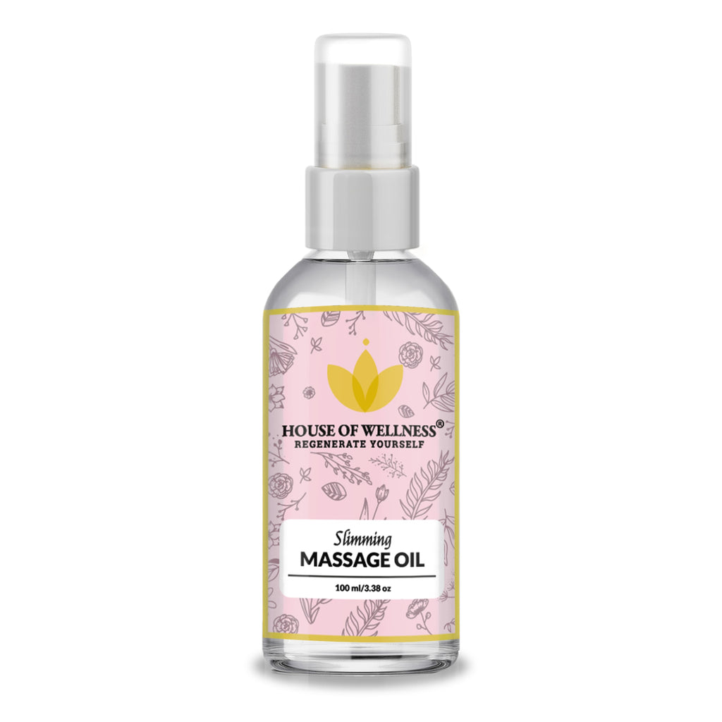 Slimming Oil Massage Oil - 100 ML