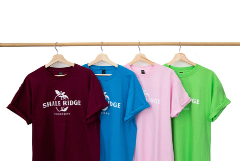 Limited Edition Shale Ridge T-Shirt