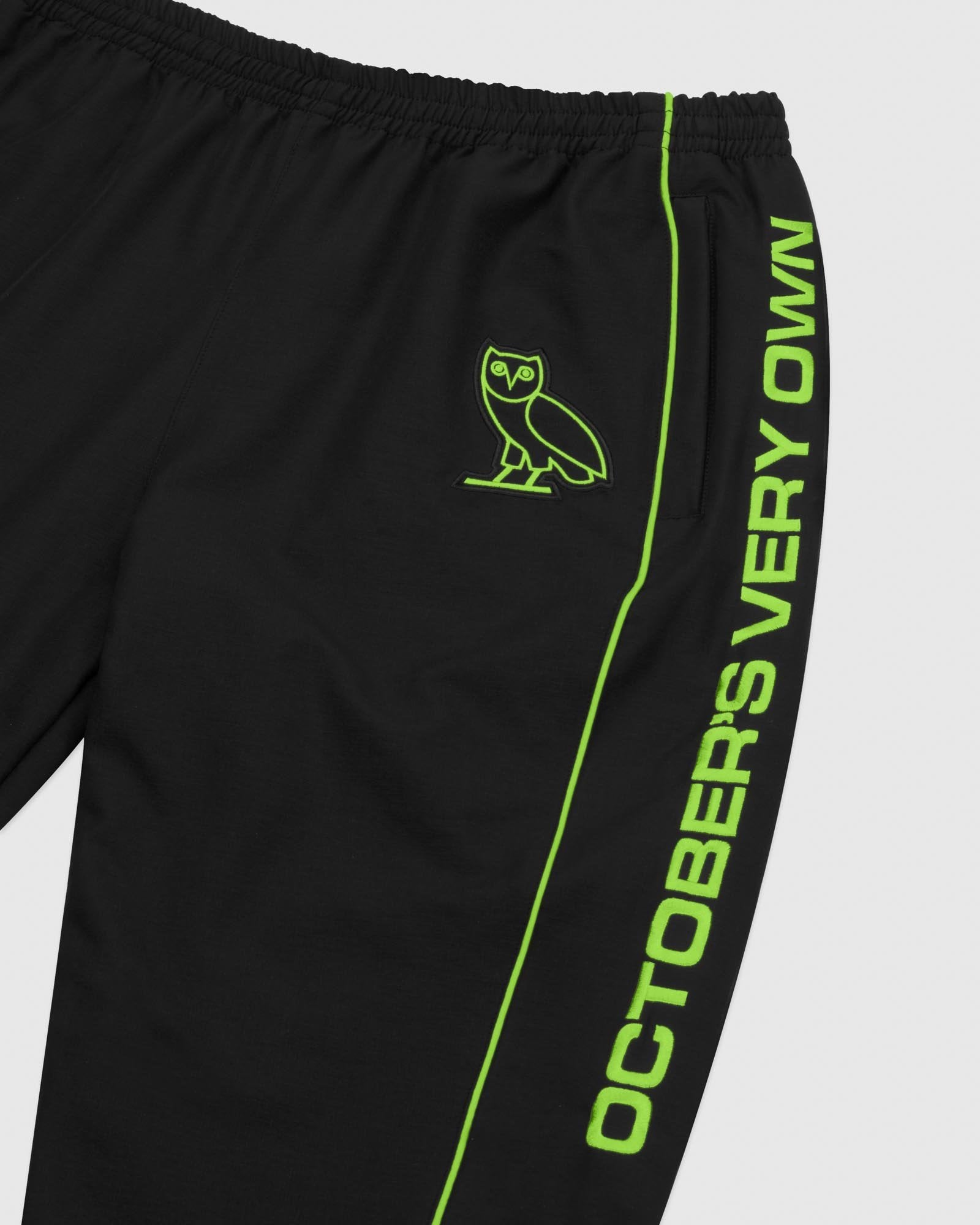NYLON TEAM RACE PANT - BLACK IMAGE #3