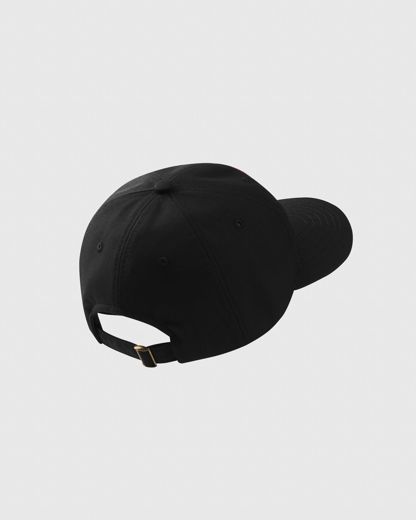 ALL COUNTRY SPORT CAP - BLACK IMAGE #3