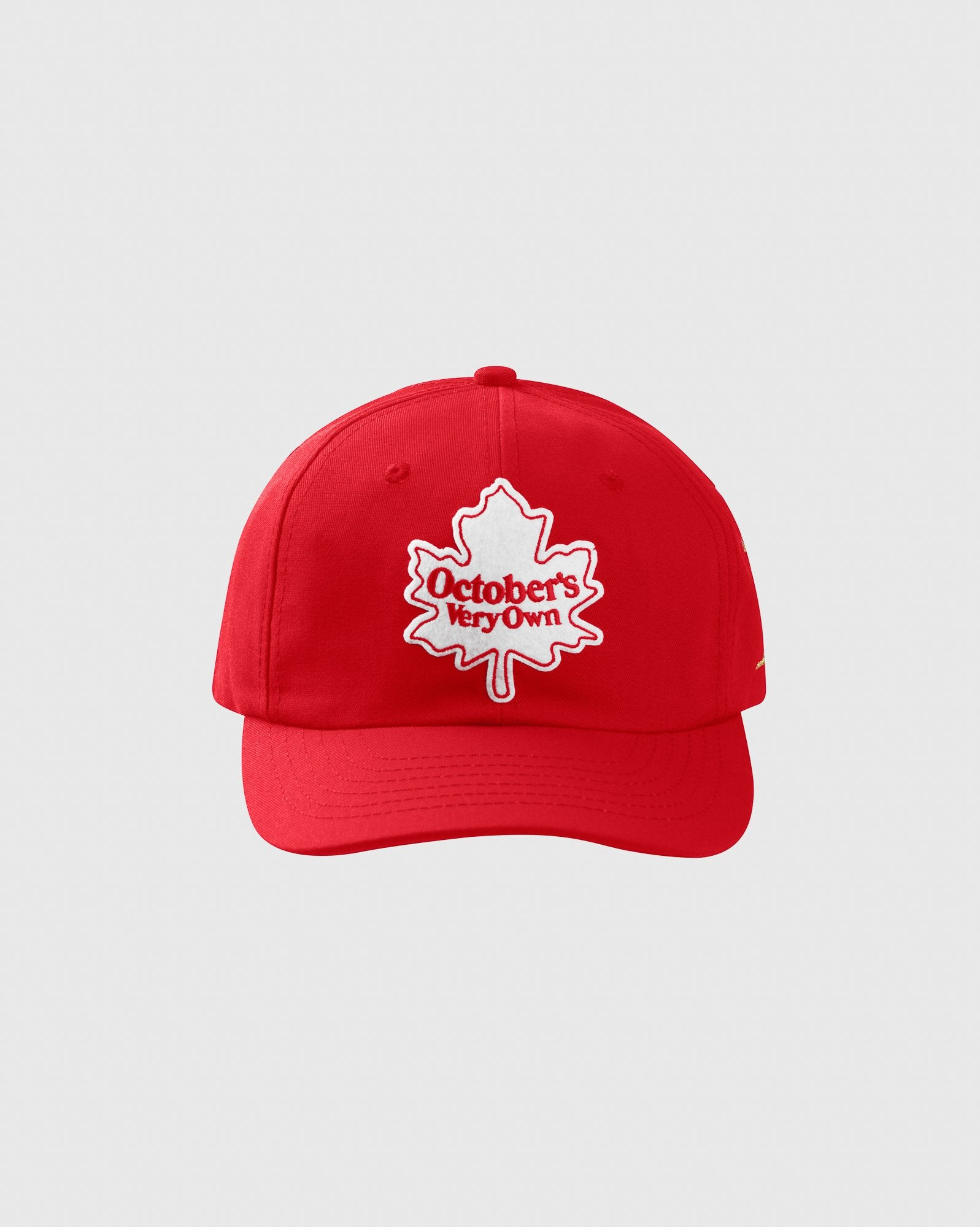 ALL COUNTRY SPORT CAP - RED IMAGE #1