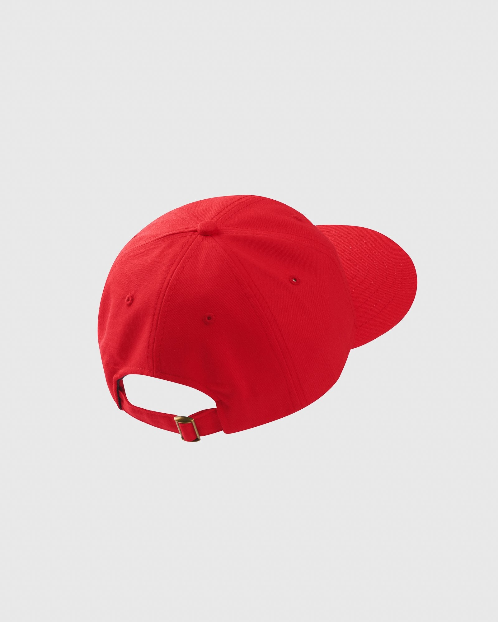 ALL COUNTRY SPORT CAP - RED IMAGE #3
