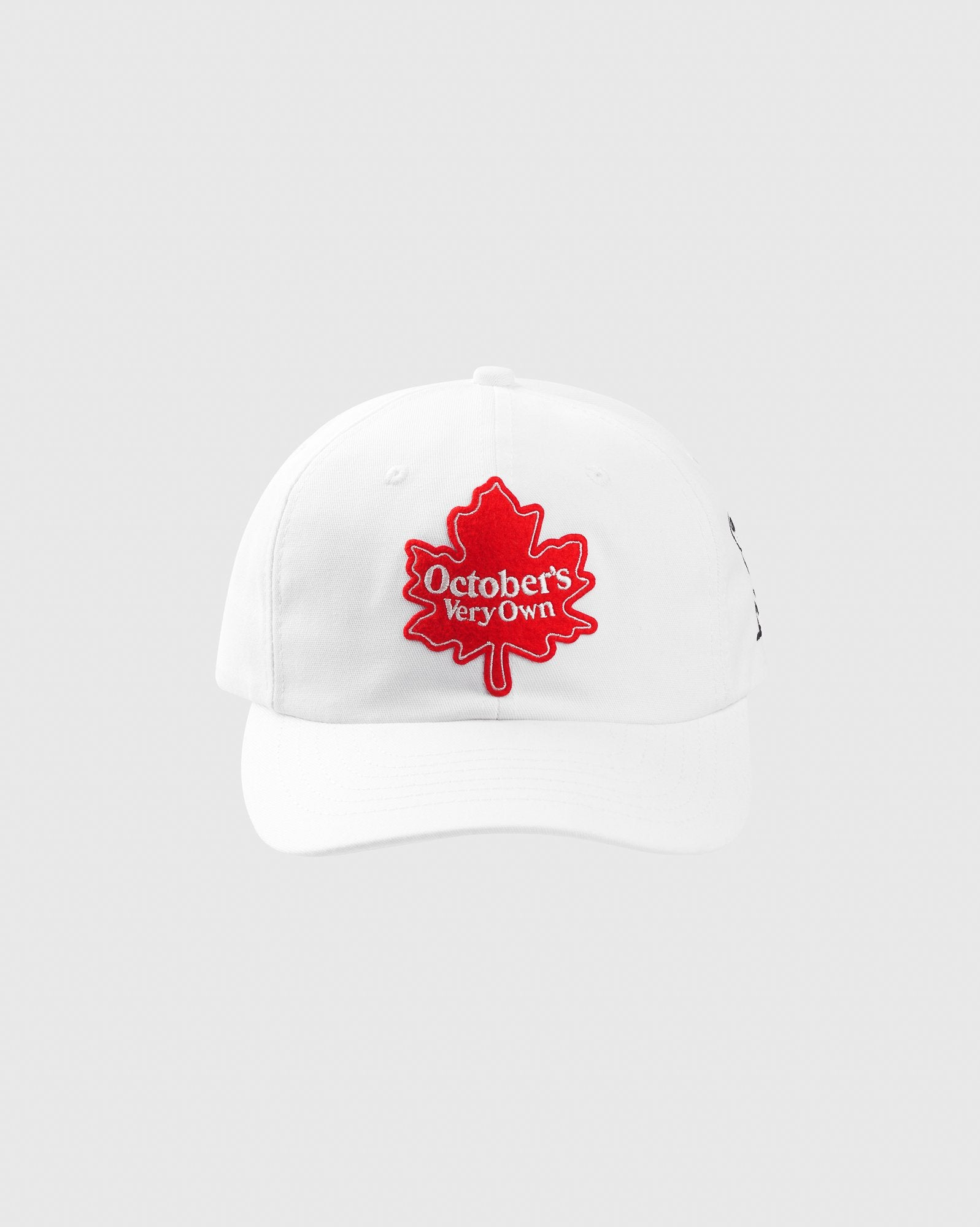 ALL COUNTRY SPORT CAP - WHITE IMAGE #1