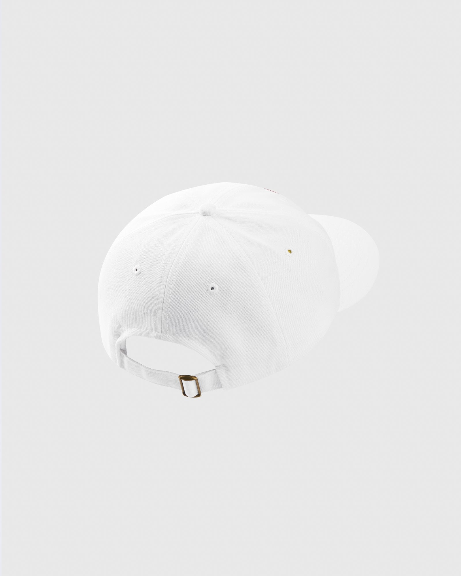 ALL COUNTRY SPORT CAP - WHITE IMAGE #3