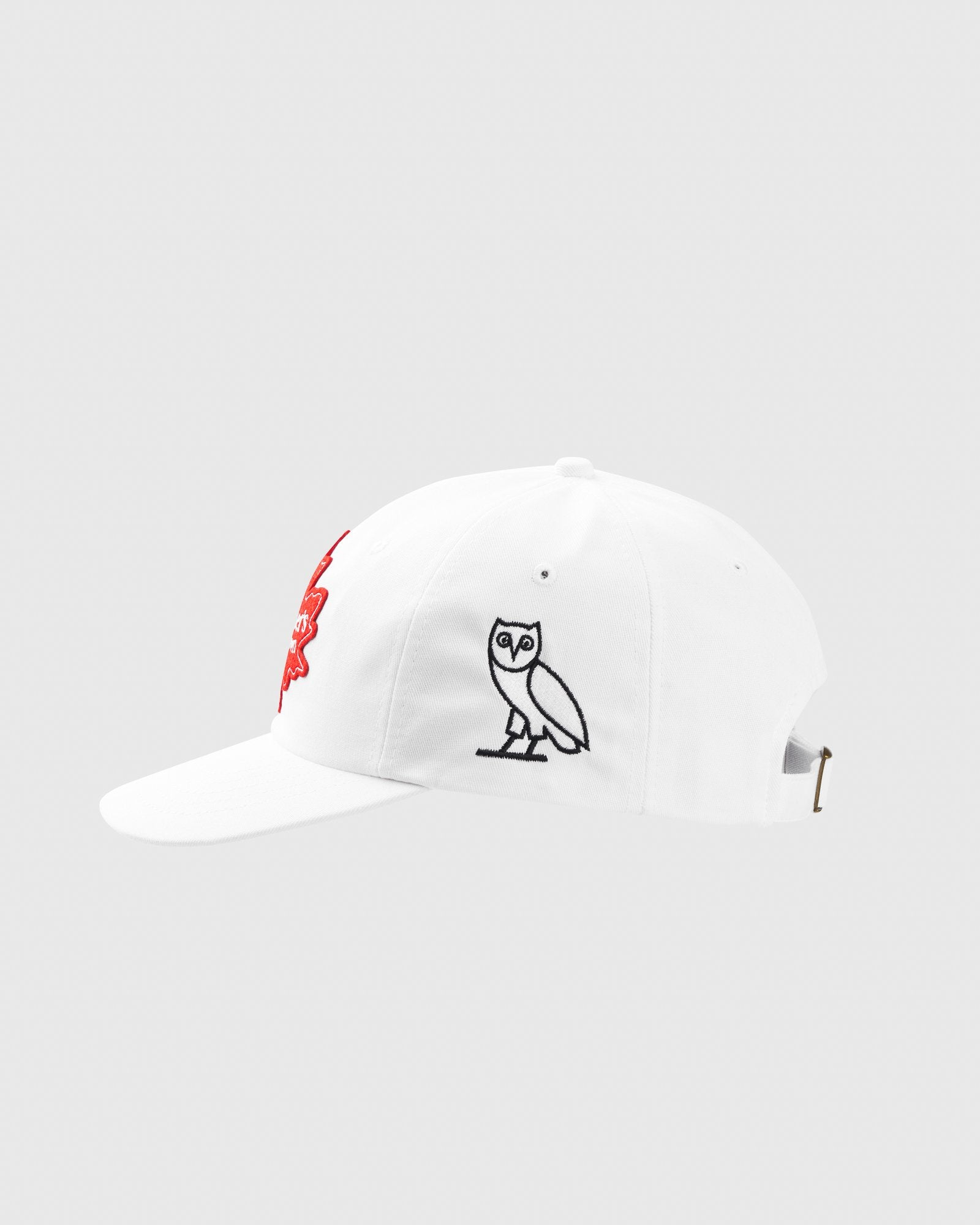 ALL COUNTRY SPORT CAP - WHITE IMAGE #2