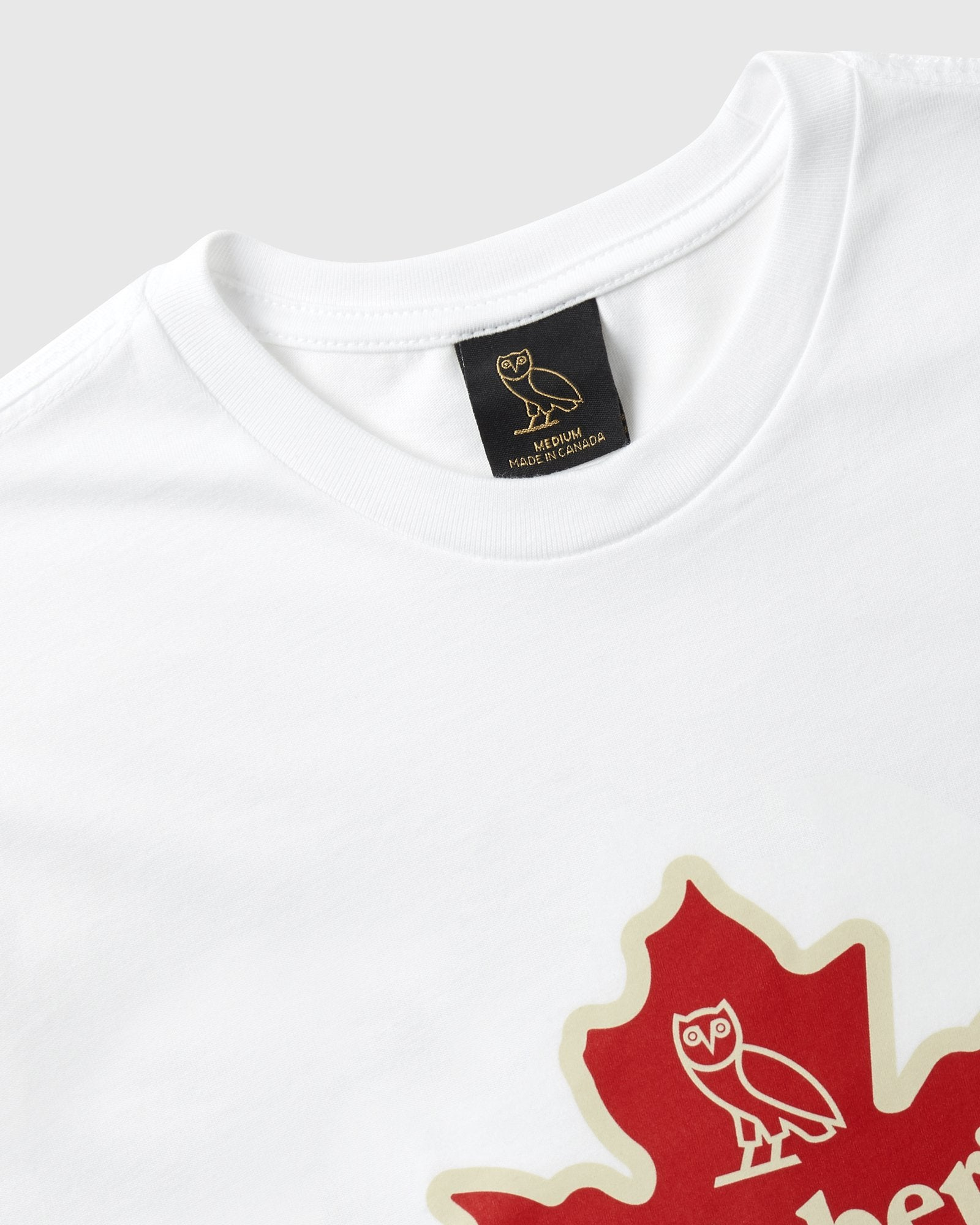 ALL COUNTRY T-SHIRT - WHITE IMAGE #2