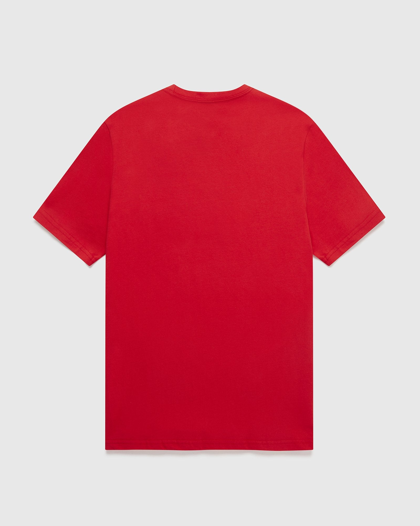CANADA SPORT T-SHIRT - RED IMAGE #2